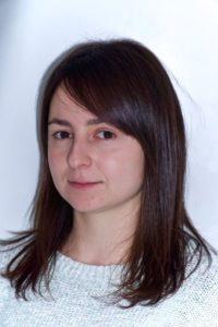 Marta Żerebecka psycholog psychoterapeuta