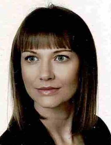 Ewa Kulczak - Porochnawiec - psycholog, terapeuta uzależnień