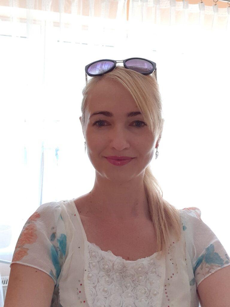 Ewa Kotecka psychiatra
